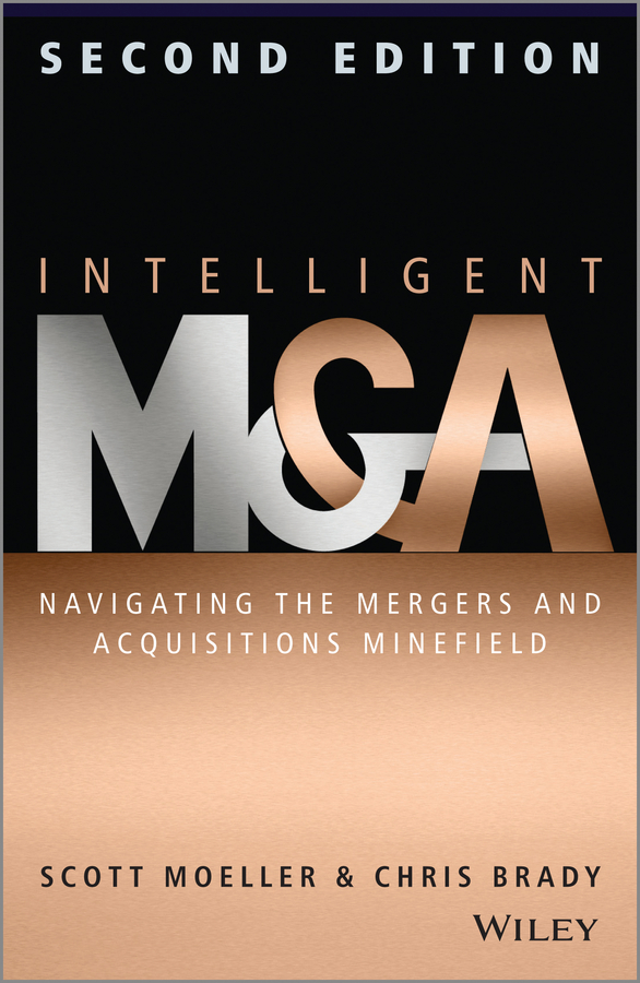 Intelligent M&A. Navigating the Mergers and Acquisitions Minefield