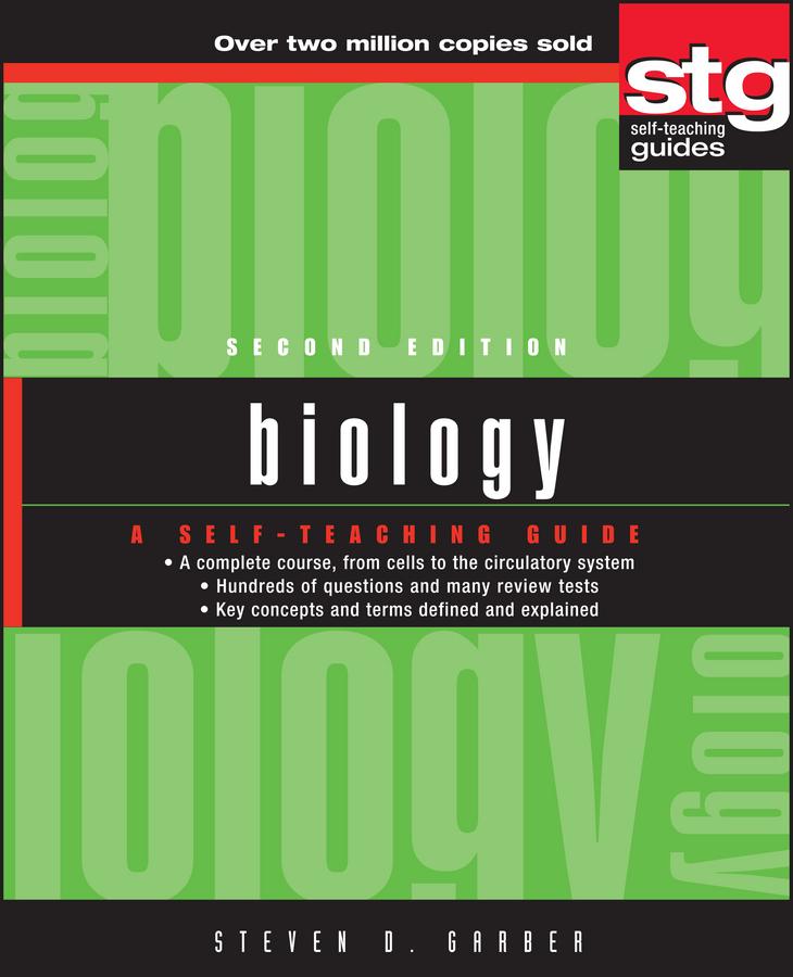Biology. A Self-Teaching Guide