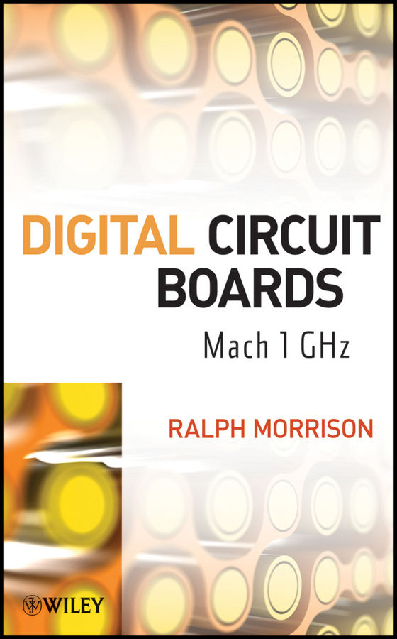 Digital Circuit Boards. Mach 1 GHz