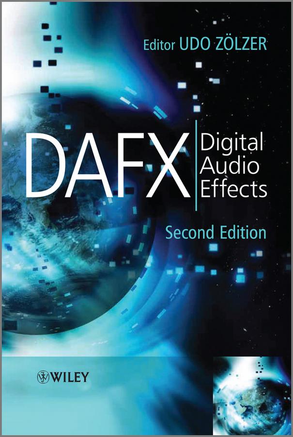 DAFX. Digital Audio Effects