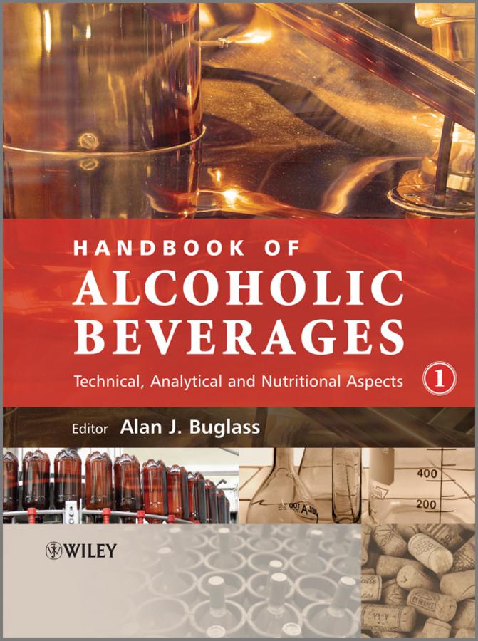 Handbook of Alcoholic Beverages. Technical, Analytical and Nutritional Aspects