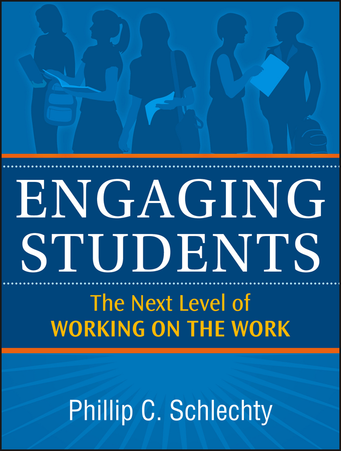 Engaging Students. The Next Level of Working on the Work