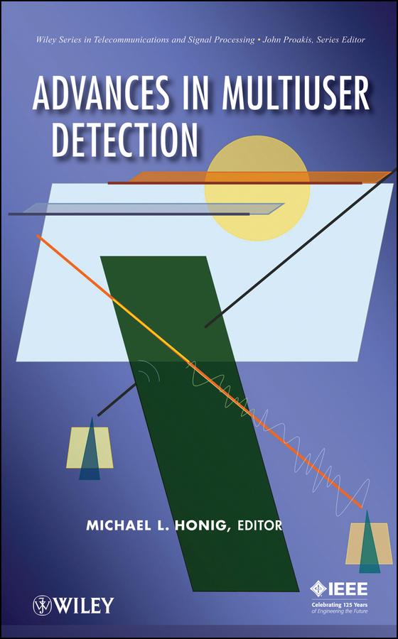 Advances in Multiuser Detection