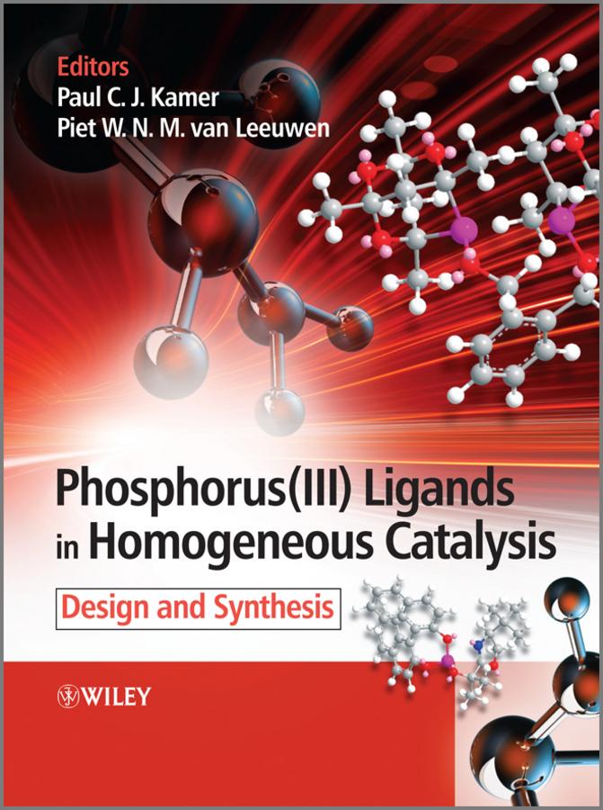 Phosphorus(III) Ligands in Homogeneous Catalysis. Design and Synthesis