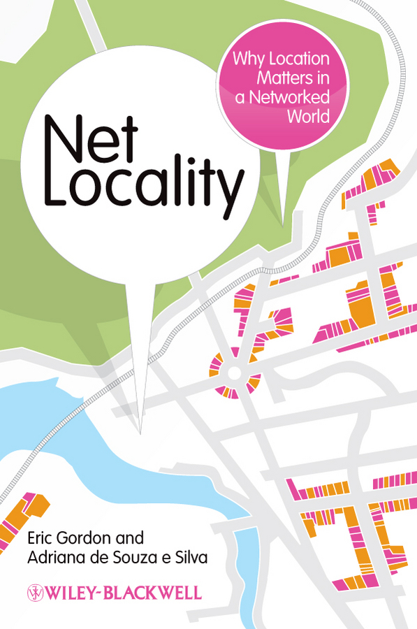 Net Locality. Why Location Matters in a Networked World