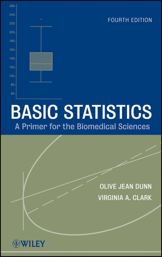 Basic Statistics. A Primer for the Biomedical Sciences