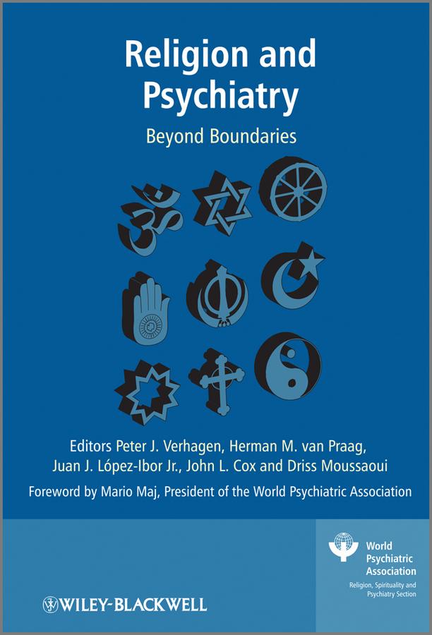 Religion and Psychiatry. Beyond Boundaries