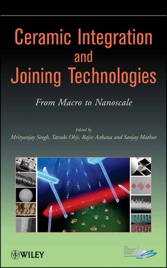 Ceramic Integration and Joining Technologies. From Macro to Nanoscale