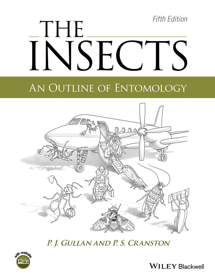 The Insects. An Outline of Entomology