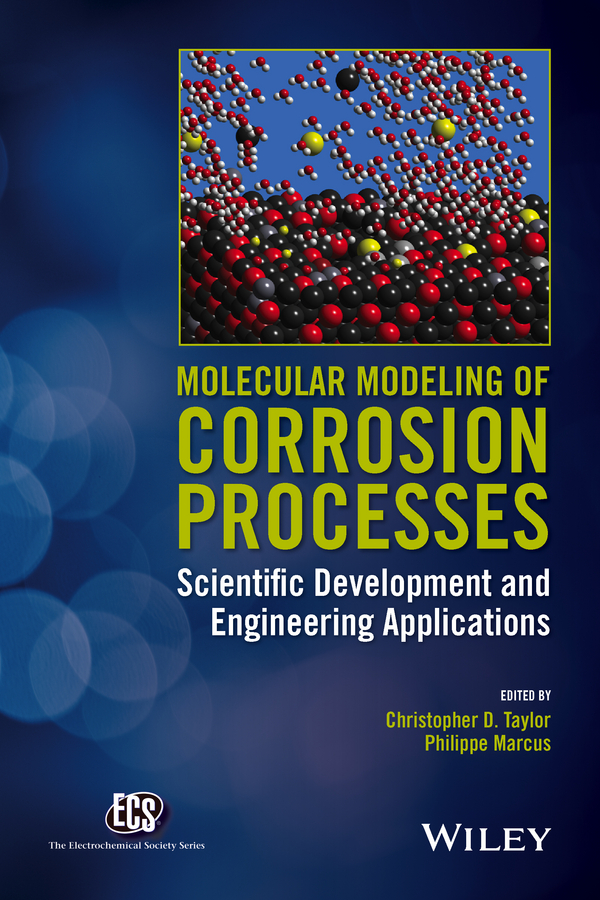 Molecular Modeling of Corrosion Processes. Scientific Development and Engineering Applications