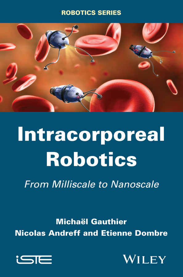 Intracorporeal Robotics. From Milliscale to Nanoscale