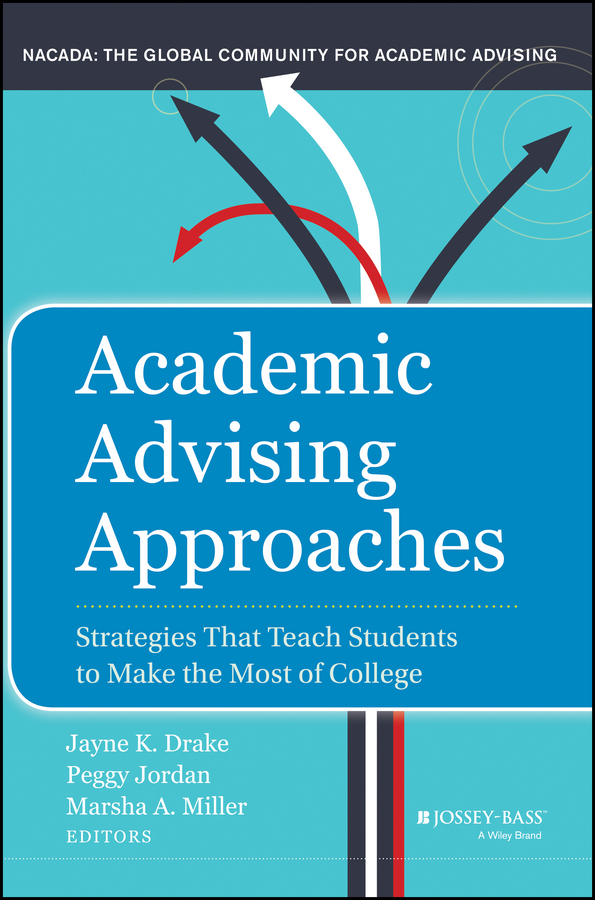 Academic Advising Approaches. Strategies That Teach Students to Make the Most of College
