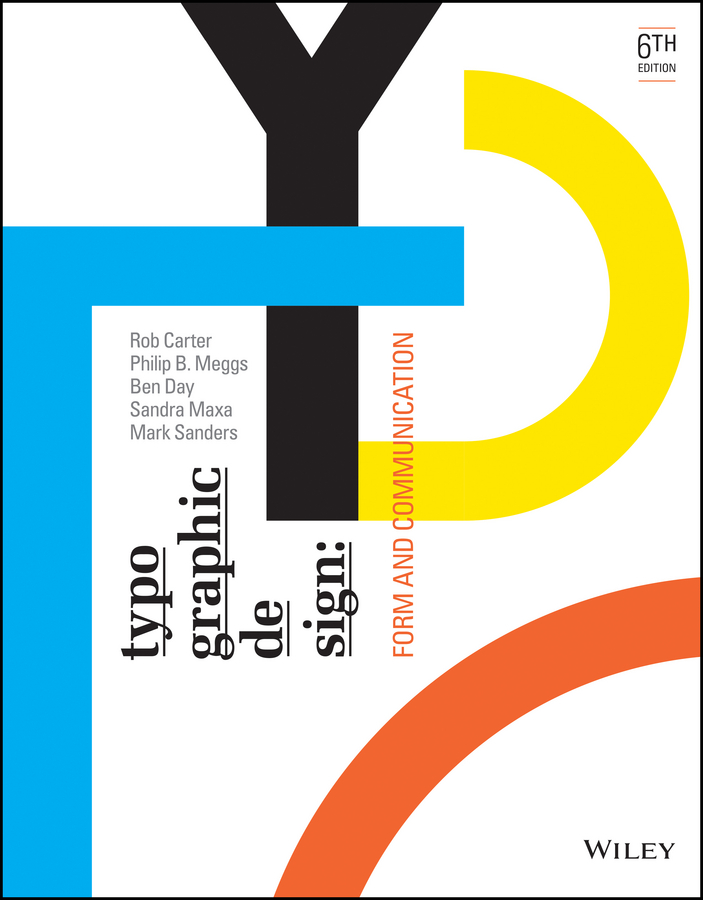 Typographic Design. Form and Communication