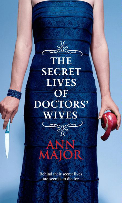 The Secret Lives of Doctors'Wives