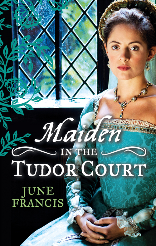 MAIDEN in the Tudor Court: His Runaway Maiden / Pirate's Daughter, Rebel Wife