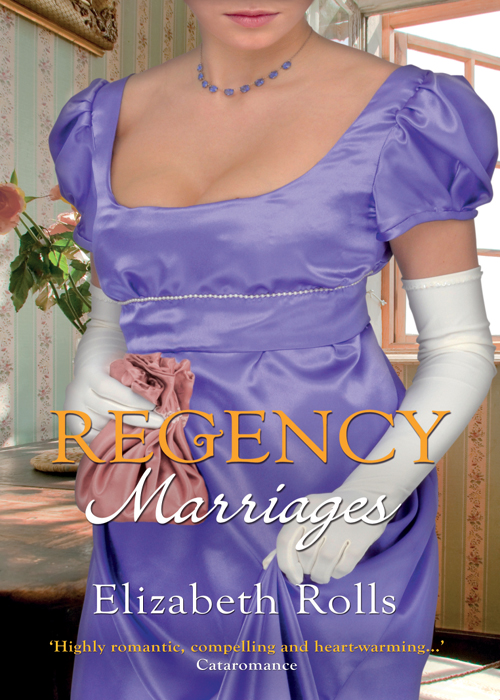 Regency Marriages: A Compromised Lady / Lord Braybrook's Penniless Bride