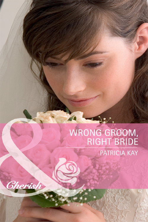 Wrong Groom, Right Bride