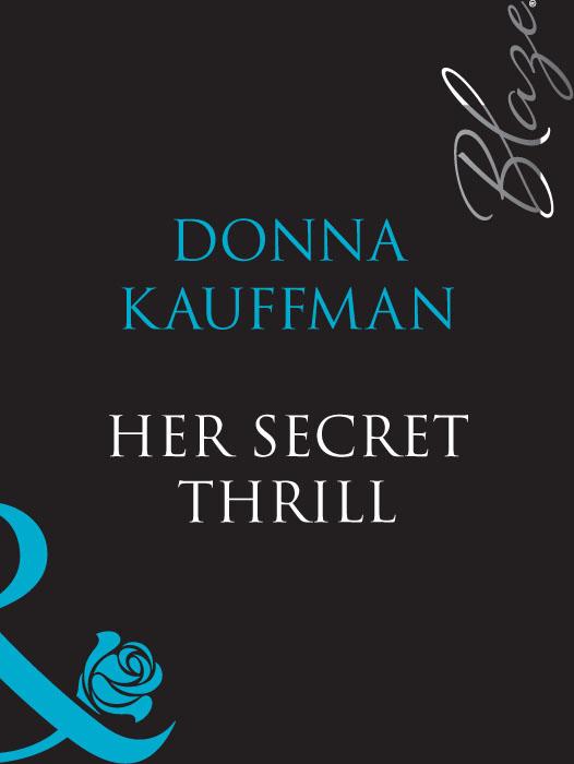 Her Secret Thrill