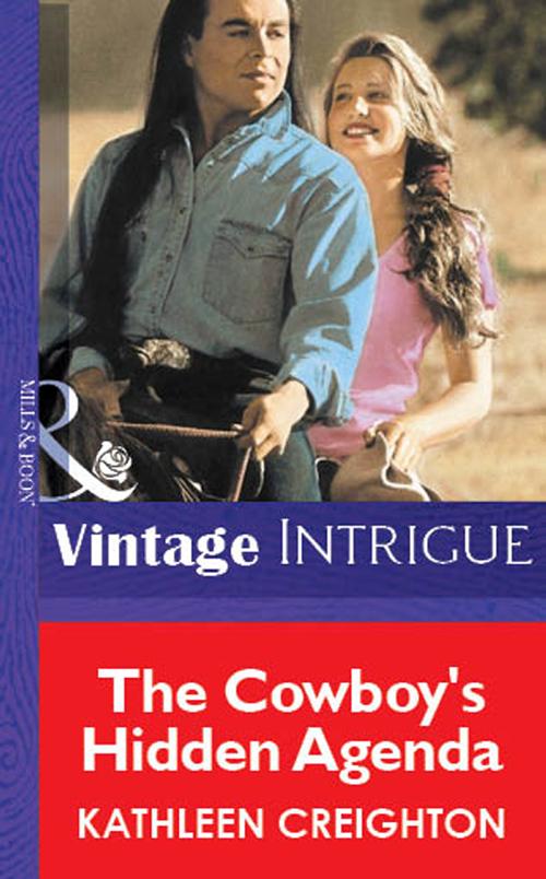 The Cowboy's Hidden Agenda