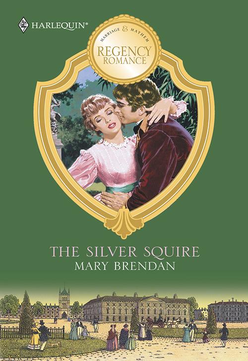 The Silver Squire