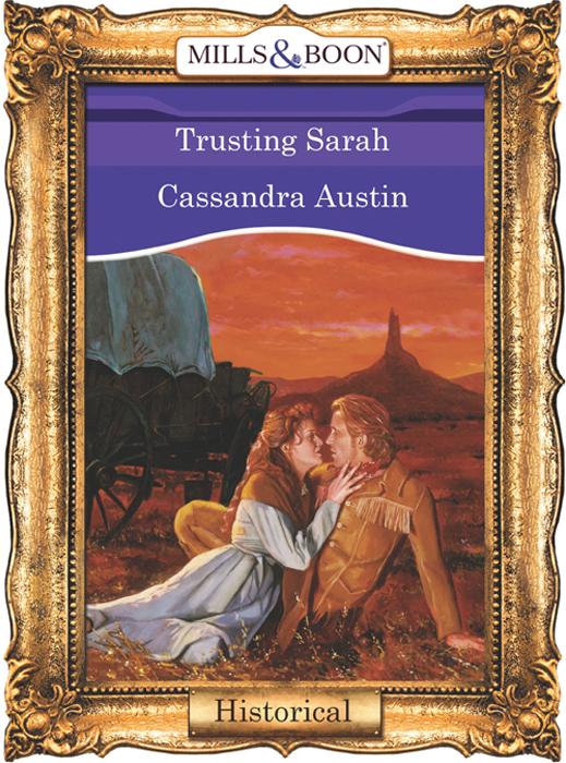 Trusting Sarah