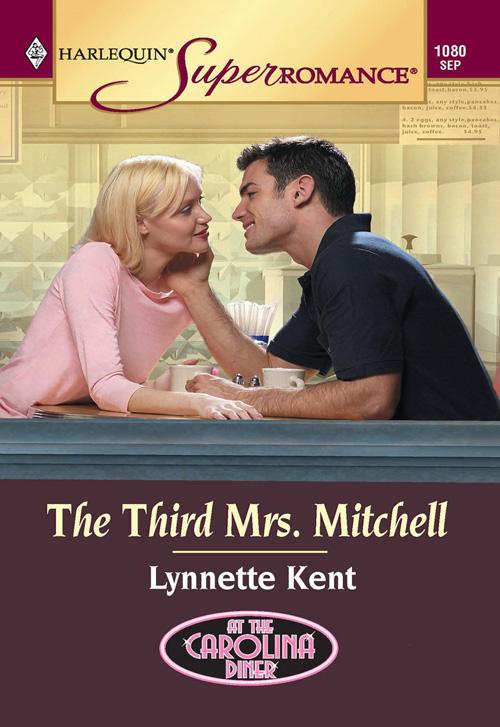 The Third Mrs. Mitchell