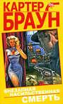Электронная книга «Крадись, ведьма!»