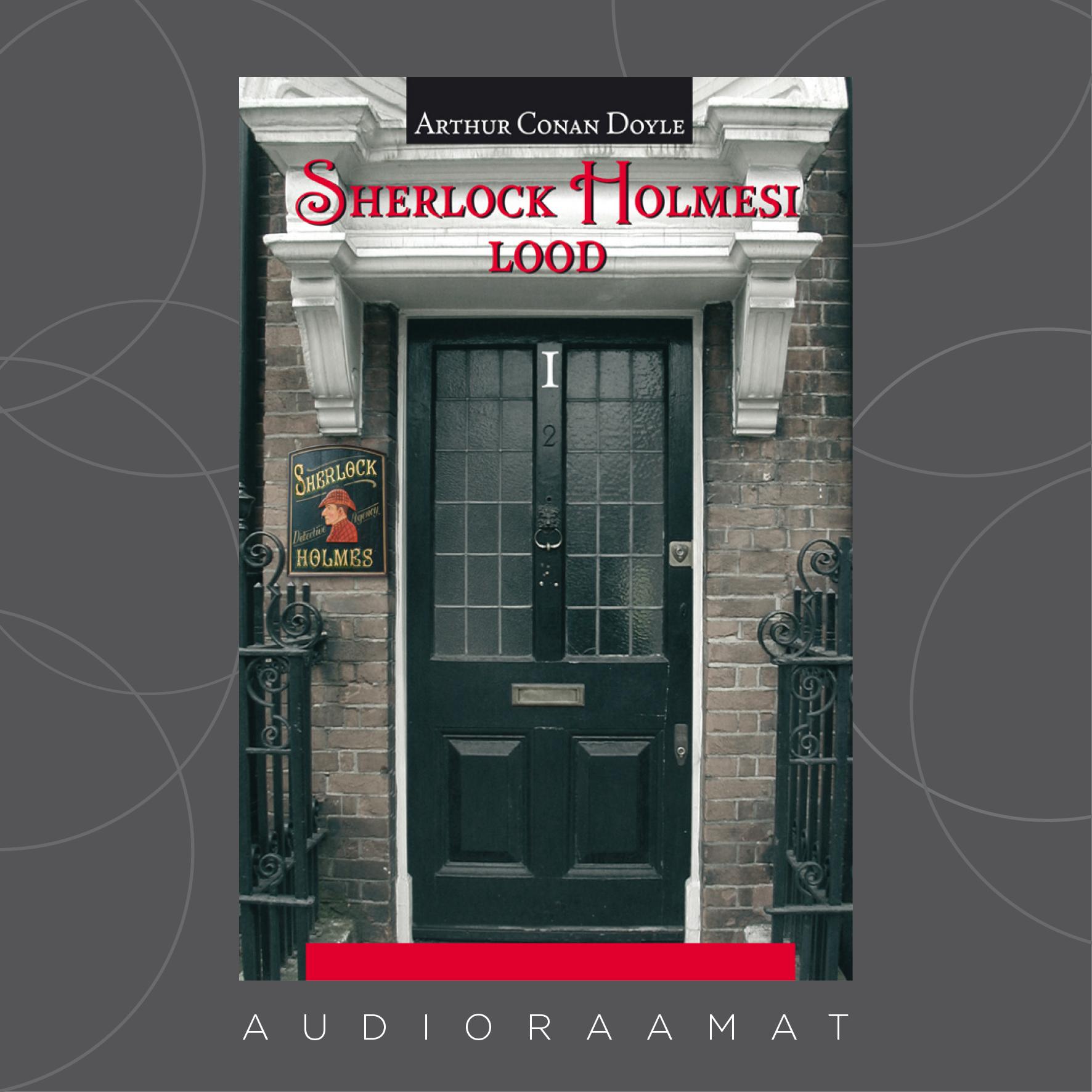 Sherlock Holmesi lood I. Nelja märk