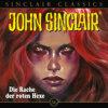 John Sinclair, Classics, Folge 36: Die Rache der roten Hexe