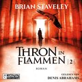 Thron in Flammen - Die Thron Trilogie 2 (Ungekürzt)