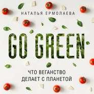 Go Green: что веганство делает с планетой