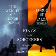 Kings and Sorcerers Bundle