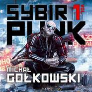 Sybirpunk – tom 1