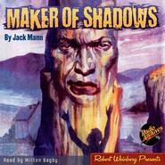 Maker of Shadows (Unabridged)