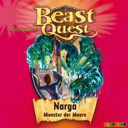 Narga, Monster der Meere - Beast Quest 15