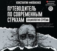 Путеводитель по современным страхам. Социология стрёма