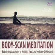 Body-Scan Meditation - Body Journey according to Buddhist Vipassana Tradition (24 minutes)