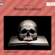 Bones in London (Unabridged)