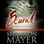 Bound - The Nevermore Series, Book 2 (Unabridged)