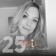 """MULL 25: Lauren Villmann \""""Keegi ei ole täiuslik!\"""""""