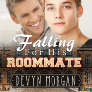 Falling For His Roommate (Unabridged)