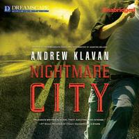 Nightmare City (Unabridged)