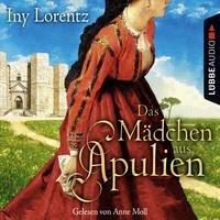 Das Mädchen aus Apulien - Fool\'s Gold Novelle (Gekürzt)