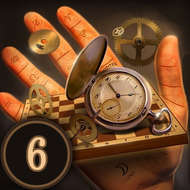 Часовщик. 6-я серия. Рассказ «Забракованный»