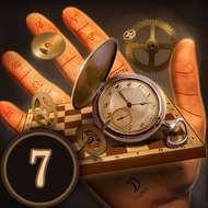 Часовщик. 7-я серия. Рассказ «Безликий»