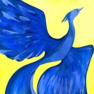 Синяя птица. Аудиоспектакль