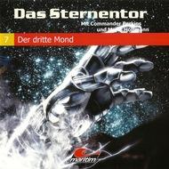Das Sternentor - Mit Commander Perkins und Major Hoffmann, Folge 7: Der dritte Mond