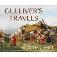 Gulliver\'s Travels (Unabridged)