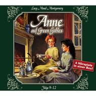 Anne auf Green Gables, Box 3: Folge 9-12