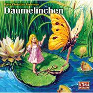 Däumelinchen - Titania Special Folge 14